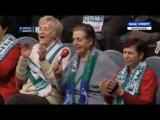 Волейбол Женщины Чемпионат России Заречье-Одинцово (Московская область) - Динамо (Москва) 4-й период