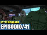 Hulk e os Agentes S M A S H  O Maestro Digite