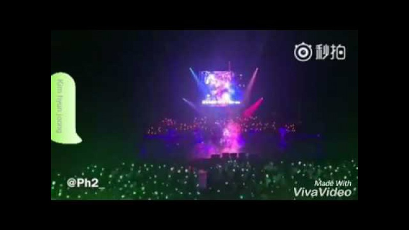 [2017.06.13] KHJ Inner Core Osaka at Orix Theatre ~ re:wind Full Fancam