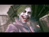 Injustice 2 — Джокер (60 FPS) Привет Илье Лагутенко!