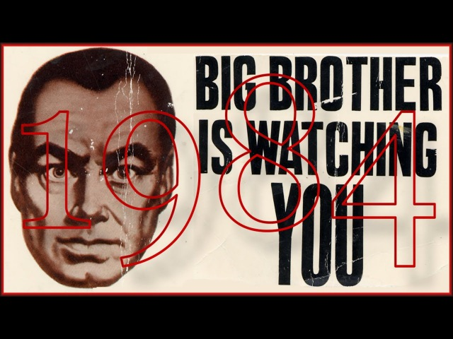 1984 - George Orwell - Deutsch-Ganzer Film