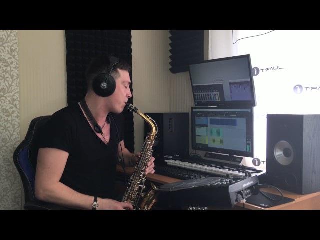 Arilena Ara ft. Bess - Nëntori (TPaul Sax LIVE Mix)