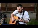 Александр Пирлик - Wonderwall(cover Oasis)