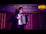 Такого вы не видели!!!Клубная музыка на аккордеоне.Казахстан .Смотреть всем!!!