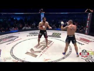 KSW39 : Mamed Khalidov vs Borys Mańkowski #Cała Walka ksw39 : mamed khalidov vs borys mańkowski #cała walka