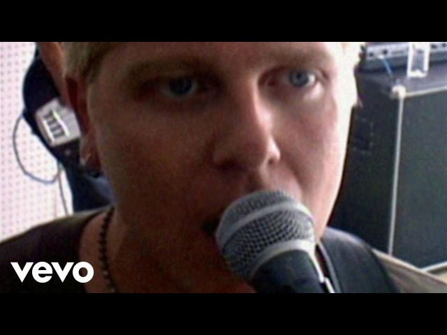 The Offspring - She's Got Issues