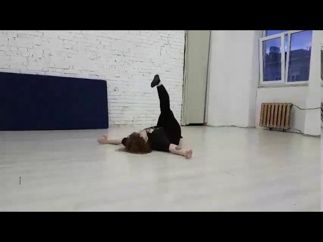 Dance improvisation| The Neighbourhood