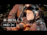 Dawn of the Planet Of The Apes B-ROLL 2 (2014) - Andy Serkis Sci-Fi Action Movie HD