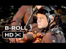 Dawn of the Planet Of The Apes B-ROLL 2 2014 - Andy Serkis Sci-Fi Action Movie HD