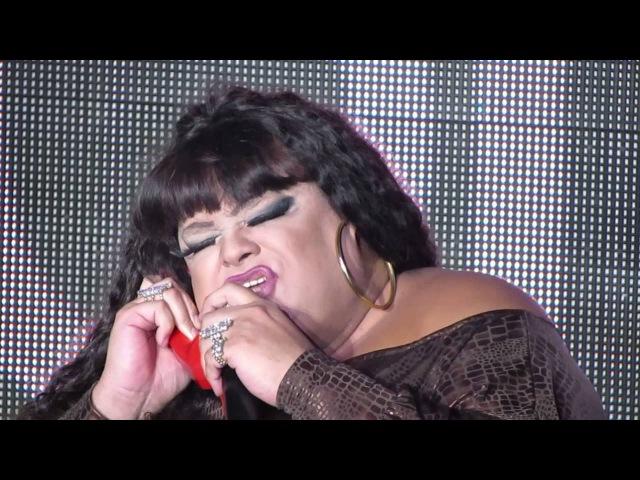 Thalia Bombinha e Natasha Rasha - Tele Sexo - Blue Space - 23/03/13 (HD - By Alan Junior)
