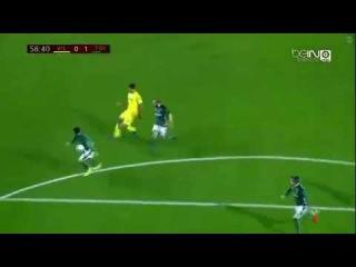 Вильяреал Толедо 1 1 Кубок Испании Обзор матча 20 12 2016 HD