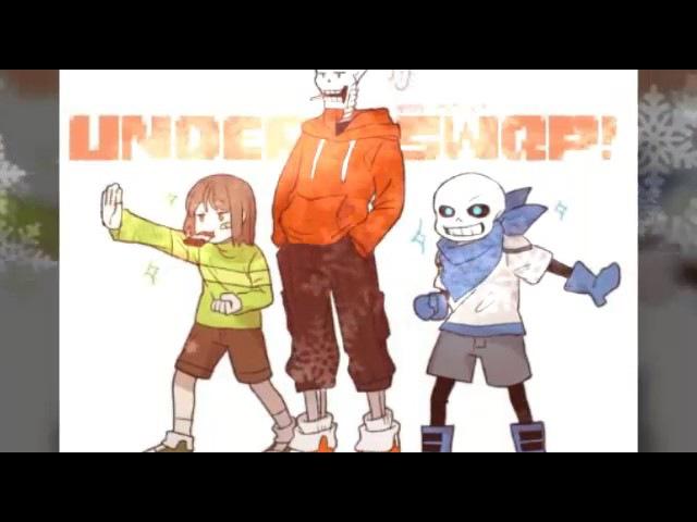Underswap [clip]