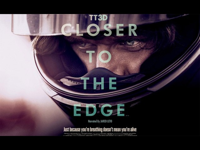 TT3D Closer to the Edge (The Isle of Man Tourist Trophy)