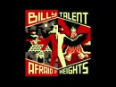Billy Talent - Afraid Of Heights ''Mastered for Headphones'' [Full Album]