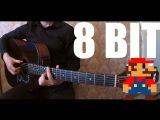 10 Музыка игр (8 bit консоли) DendyNesNintendo