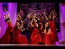 Премьера номера Красный. Старшая группа шоу-балета Культурная революция. Фраг...