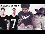 VINAI &amp Streex - Stand By Me (EPIC PIANO COVER)