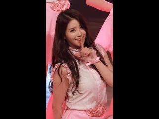 [MIJOO] 160625 러블리즈(Lovelyz) 서든어택 이미주 Ah-Choo 직캠 by Juliet