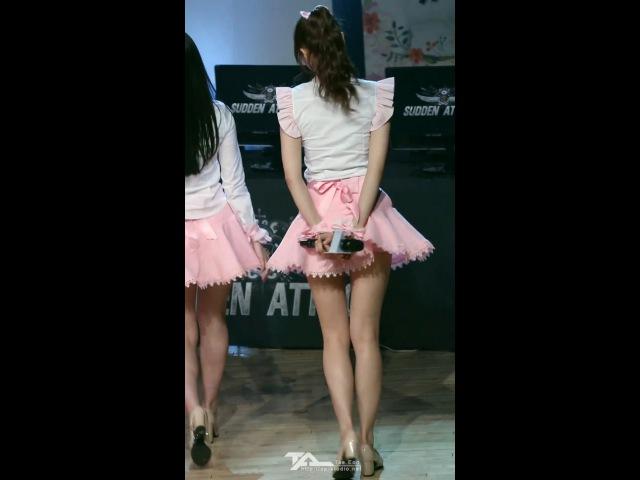 [SUJEONG] 160625 러블리즈(Lovelyz) 류수정 'AH-CHOO' @서든어택팬미팅 by TaeEon