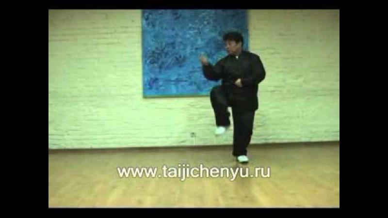 Chen Yu Fali (fajin)