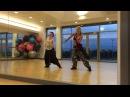 Zumba choreography Tango Cha cha Perhaps perhaps perhaps by Pussycat Dolls