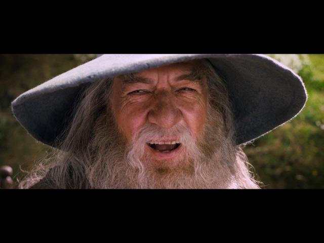 Gandalf Sax Guy 10