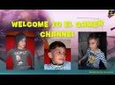 Динозавры Мультик для детей Мультфильм первый YouTube