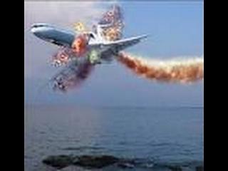 Алекс Джонс: США организовали теракт с Ту-154 в Сочи и приказали убить посла