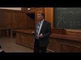 Техногенные системы (лекция 1) и экологический риск. Профессор Мамонтов Владимир Александ...