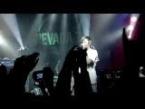 PANIK NEVADA TAN - Warum - Live DVD Niemand Hoert Dich