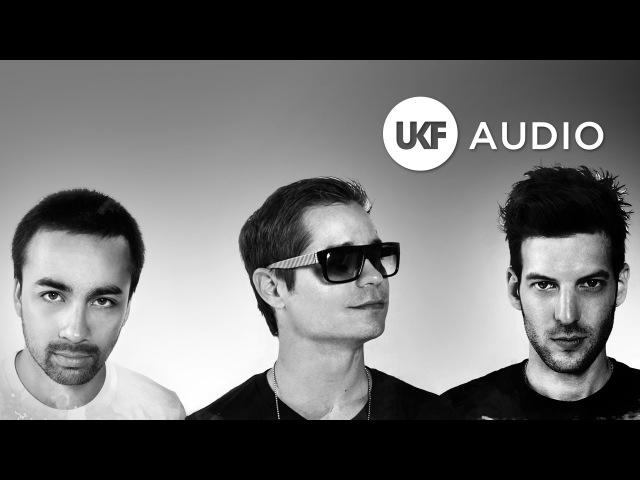 Dirtyphonics - Los Angeles (Ft. Modestep) (Protohype Remix)