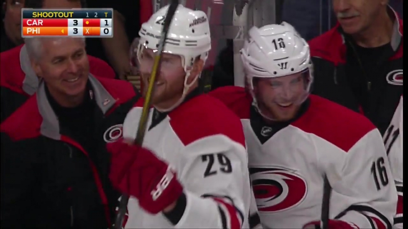 Gotta See It- Bickell scores shootout goal in final game before retirement