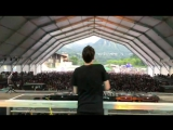 Throttle -Nameless Music Festival(Played HIT THE ROAD JACK CAZZTEK REMIX)