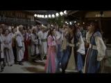 Хваран (7) - Ван Рю,что ты сделал с моей сестрой (отрывок из дорамы)