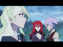 Little Witch Academia TV / Академия Ведьмочек - 25 серия END Озвучка Lupin, Amikiri, Itashi Aemi AniLibria MVO
