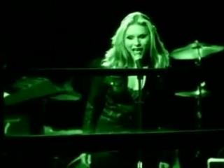 Maria blondie клип marya
