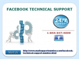 Facebook Support Number: Dial Now 1-844-347-4009 For Instant Help