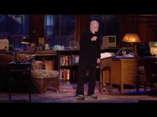 Джордж Карлин О религиях, Боге и как люди всё перевернули