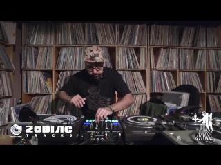 DJ Nu-Mark - Virgo
