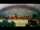 Мой танец радуга в лагере Радуга