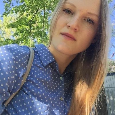 Катерина Спиридонова