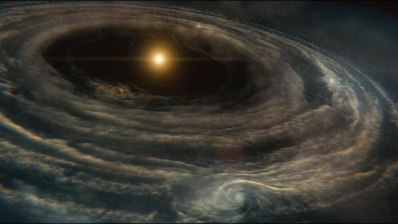 BBC | Wonders of the Solar System ' Order Out of Chaos | Чудеса Солнечной системы ' Порядок из хаоса