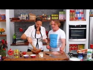 Ежедневно в 14:30 смотрите программу «Хороший повар, плохой повар»