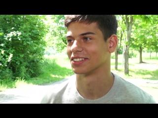 Нападающий U18 Григорий Денисенко: Не пытаюсь быть на кого-то похожим, всегда стараюсь оставаться самим собой
