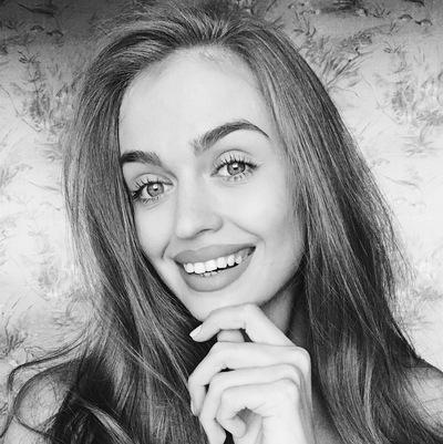 Alina Barinova