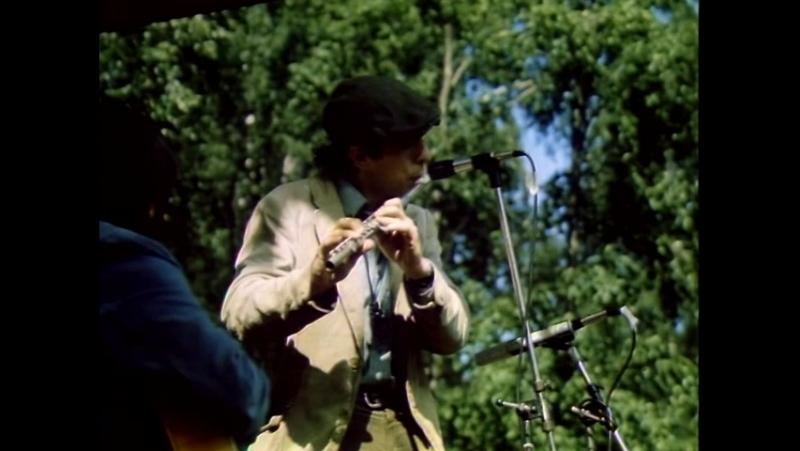 Jiří Stivín Rudolf Dašek Tandem -Finnish TV, Pori Jazz Festival 1974