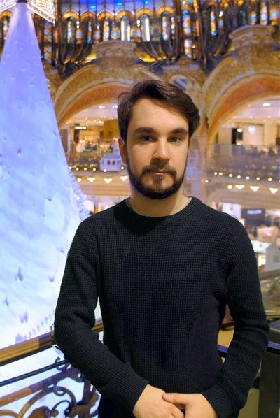 Кирилл Полков