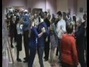 Открытый урок аргентинского танго 22.01.2017. (1)