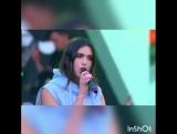 Dua Lipa показала как нужно петь вживую (Europa plus live - 2017)