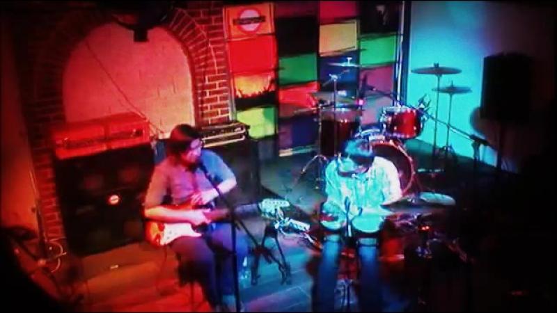 КІМНАТА ГРЕТХЕН׃ Unplugged @ Underground (Live, Суми, 2014)